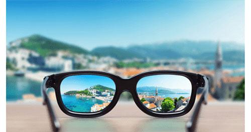 Eye Glasses Detroit MI