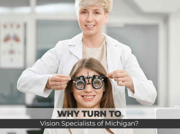 Specialists of Michigan