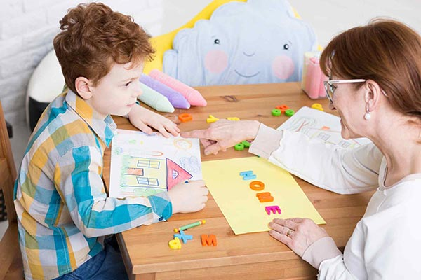 Adhd Or BVD? Which Is The Cause Of Your Child's Learning Difficulties?