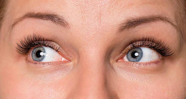 Could It Be Your Eyes? Recognizing Vertical Heterophoria