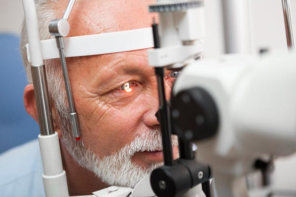 How The Neurovisual Examination Differs From A Routine Eye Exam