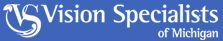 Vision Specialists of Michigan Logo