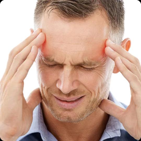 binocular vision dysfunction